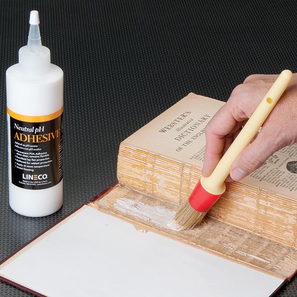 Bookbinding And Repair