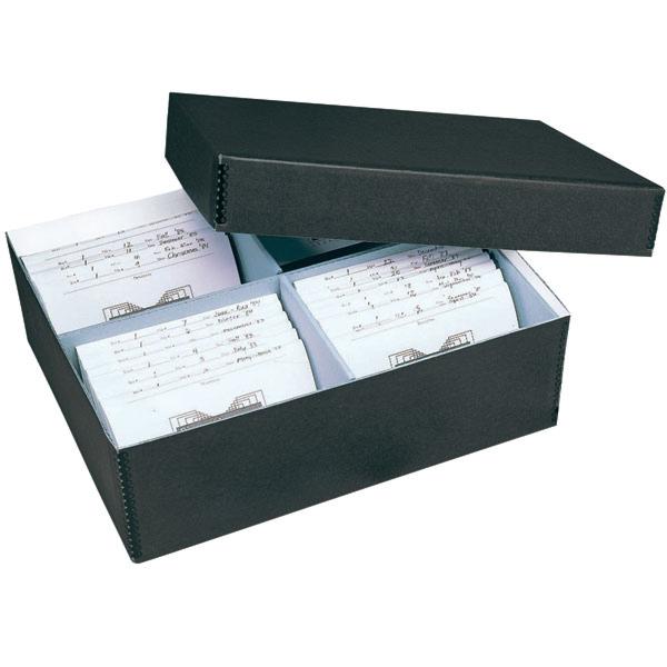 Bulk Photo Storage Boxes