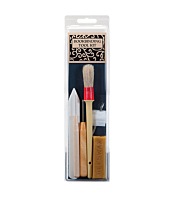 Books by Hand Bookbinding Tool Kit