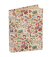 Books By Hand Linen Tape Journal