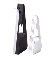 Easel Backs- Self-Stick, Single Wing