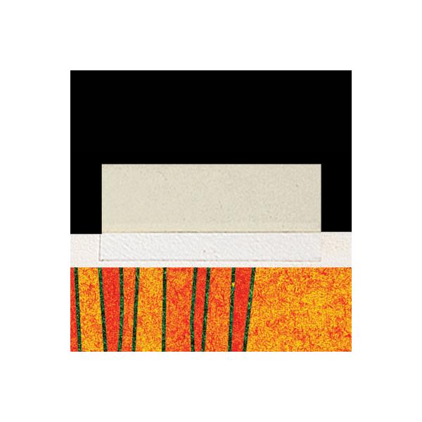 See-Thru Polyester Mounting Strips