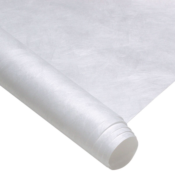 Tyvek Frame Backing Paper