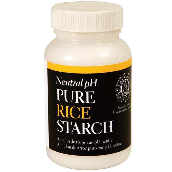 Belgian Rice Starch
