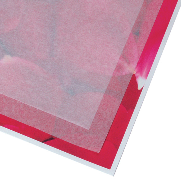 Buffered Acid-Free Interleaving Tissue Paper, 10#, 16 gsm
