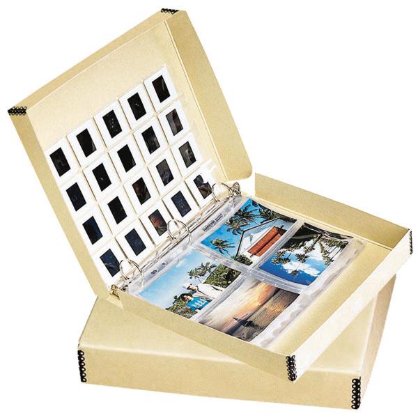 Preservation Box/Album