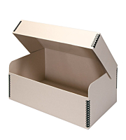 Delicieux Storage Boxes | Photo And Film | Lineco