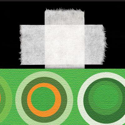 Abaca.sa Paper Hinging Tape