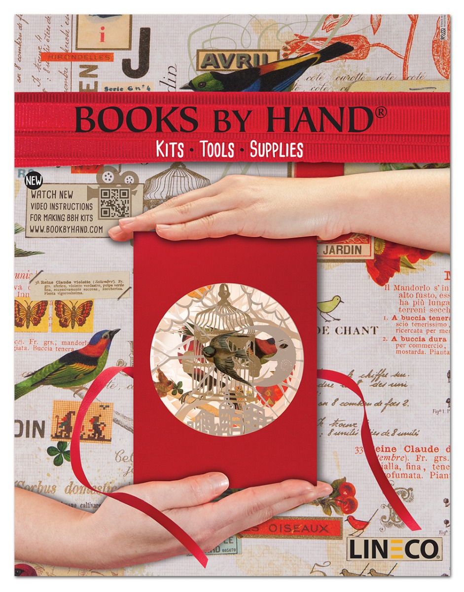 Books by Hand Catalog